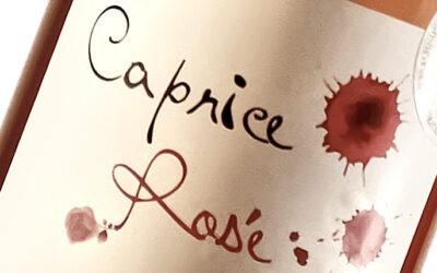 Vin Rosé de Sauveterre-de-Guyenne : Caprice BIB et Bouteille